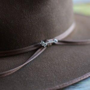 Stetson Accessories - Stetson Dune Hat Acorn color c958744d2122